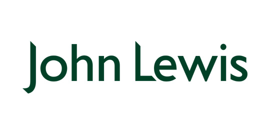 Official logo of John Lewis Partnership.