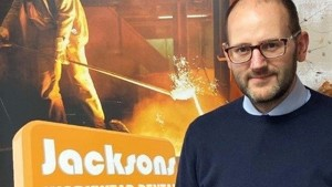 Industry story: Steven Pearce from Jackson's Workwear