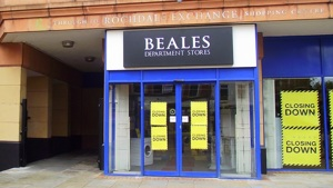 Grants for Beales Employees