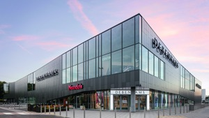 Grants for Debenhams staff